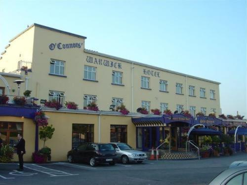 O Connors Warwick Hotel Galway Reservations