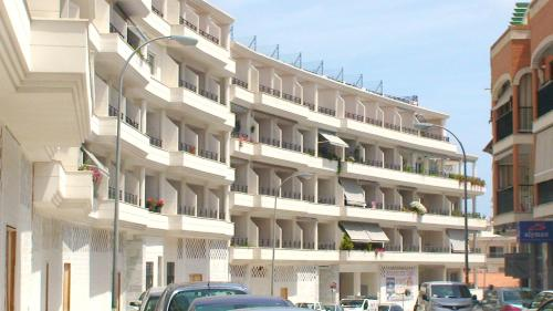 Apartamentos Bahía de Calpe Photo