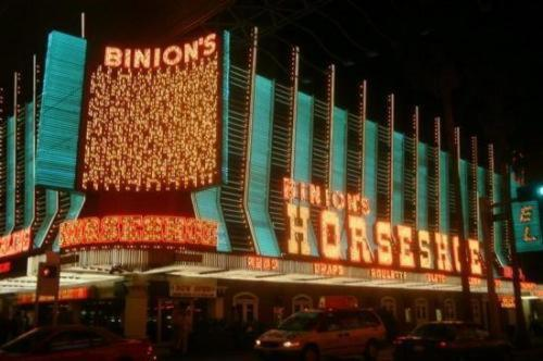 Binion's Gambling Hall and Hotel Photo