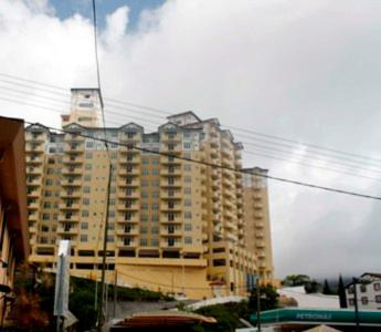 Harvest Green Apartment @ Crown Imperial Court Photo
