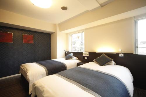 BlueWave Inn Asakusa Photo