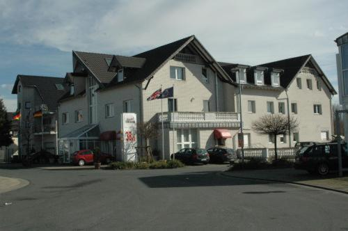 Hotel Bergheim Photo
