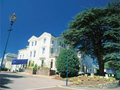 Churchills Hotel in Cardiff, Gwent and Glamorgan, South Wales