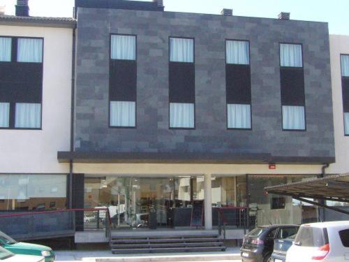 Photo de Hotel Alfinden