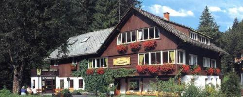 Hotel Landhaus Walkenmühle Photo