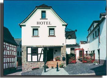Hotel Restaurant Zur Pfanne Photo
