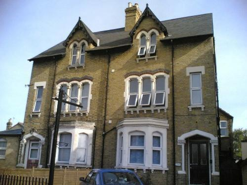 Athena Guest House in Oxford, Oxfordshire, Central England