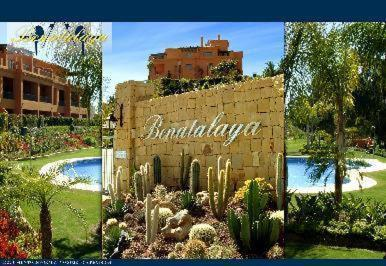 New Look Homes Benatalaya Photo