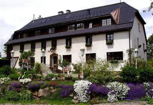 Hotel Das Landhaus Photo