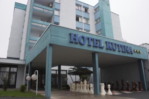 Hotel Kutina