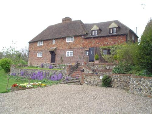 Upper Ansdore Guest House in Chilham, Kent, South East England
