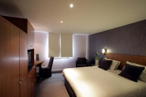 Park Inn by Radisson Glasgow City Centre Photo