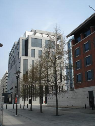 L3 Living@Merchant Quarters in Liverpool, Merseyside, North West England