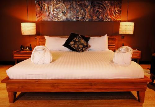 Hotel Maiyango in Leicester, Leicestershire, Central England