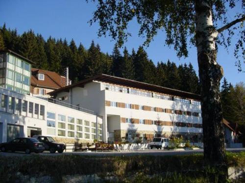 Aparthotel Pohorje Photo