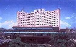 Wangfujing Grand Hotel Photo