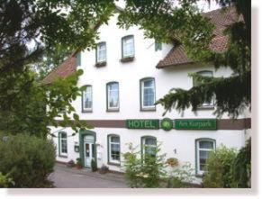Tip Top Hotel am Kurpark Photo