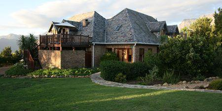 Cape Country Living Guesthouse Photo
