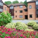 Birchover Hotel Apartments Allestree picture