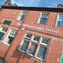 Hillsborough Hotel picture