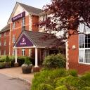 Premier Inn Leicester Central (A50) picture