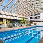 NOBILE SUITES CONGONHAS