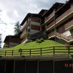 Folgarida Apartments