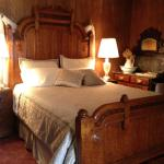 Beringer Vineyards Hotels - Judy's Bed and Breakfast