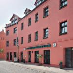 Hotel-Pension Am Schwanenteich