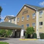 Hotels near Bismarck Civic Center - Expressway Suites of Bismarck