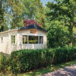 Two-Bedroom Holiday Home in Zuna