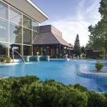 Danubius Health Spa Resort Bük, Bük (Bükfürdö)