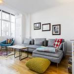 Charming & Stylish 3 Bed 2 Bath Flat In Kennington