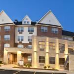 Hotels near University of Utah - University Guest House & Conference Center