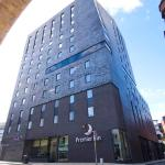 Premier Inn Manchester City - Piccadilly