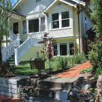 Downtown Mill Valley Rental