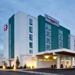 Springhill Suites By Marriott Huntsville Downtown