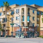 Elevate Stays In Downtown Fullerton