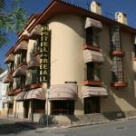 Hotel Real, Los Barrios, Spanien
