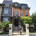 Hotels near McCormick Place - The Wheeler Mansion