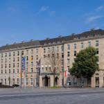 Grand City Hotel Duisburger Hof