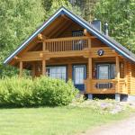Hotel Hanhi Cottages, Lapinjarvi, Finnland