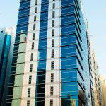 Vision Links Hotel Apartments 3, Abu Dhabi, Ver. arabische Emirate