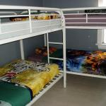 C&N BACKPACKERS HOSTEL VANCOUVER