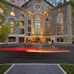 THE LIBERTY, A STARWOOD LUXURY COLLECTION HOTEL