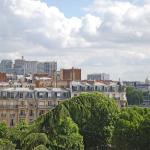 Studios Paris Appartement Harmony