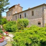 Holiday Home Margherita Cortona