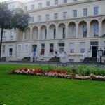 Cheltenham Town Hall Hotels - 81 The Prom Hotel