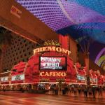 Fremont Hotel And Casino, Las Vegas, USA