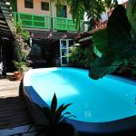 HOSTEL VILLAS BOAS